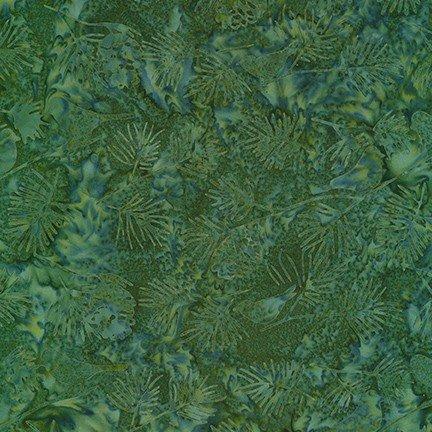 Artisan Batiks: Forest Trails 20129-7 Green