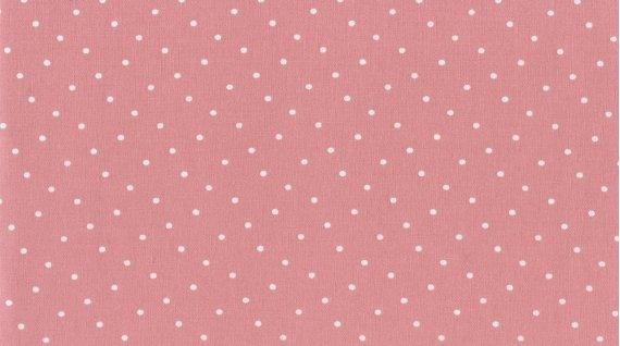 Frolic 187-BLUSH Polka Dot