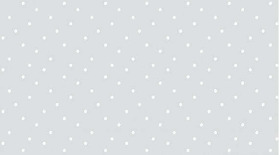 Frolic 187-GRAY Polka Dot