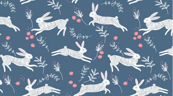 Frolic 885-RIVIERA Bunny Hop