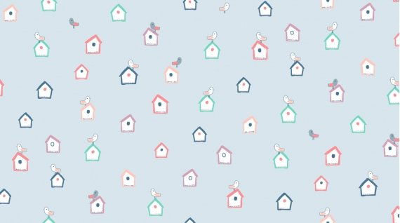 Frolic 888-ICE Bird House