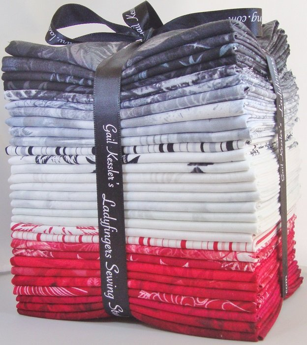 The Forever Collection Fat Quarter Bundle