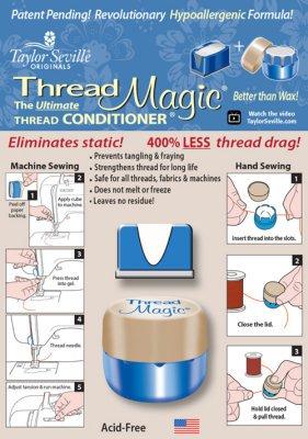 Thread Magic Combo