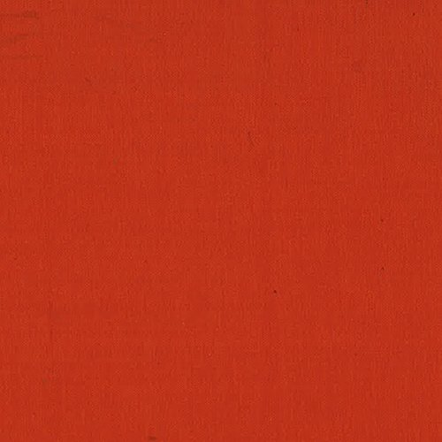 NEW! TOMATO RED Peppered Cotton E-76