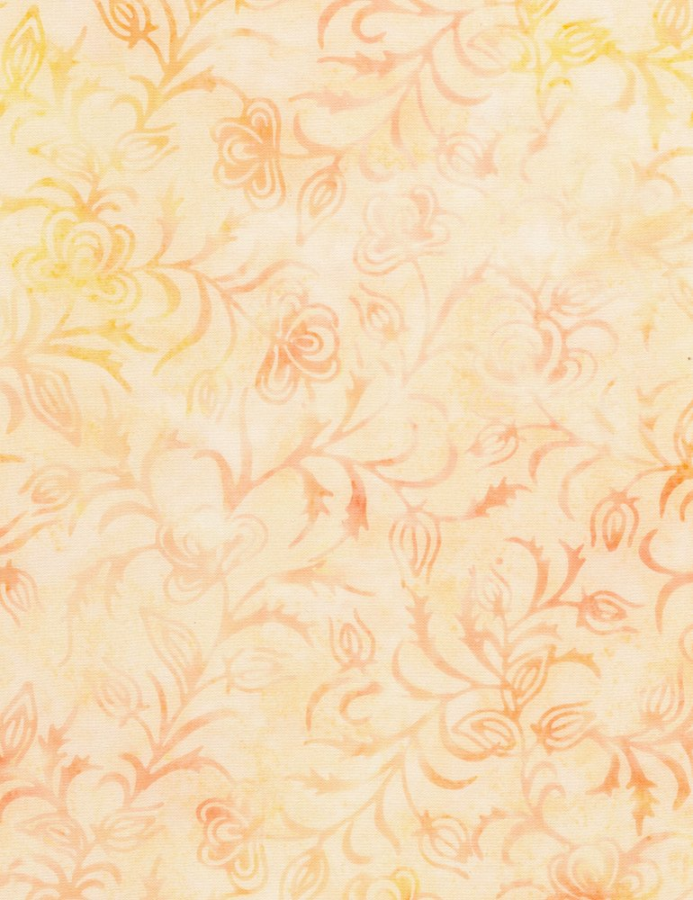Tonga Posey Batik B4020-ANGEL