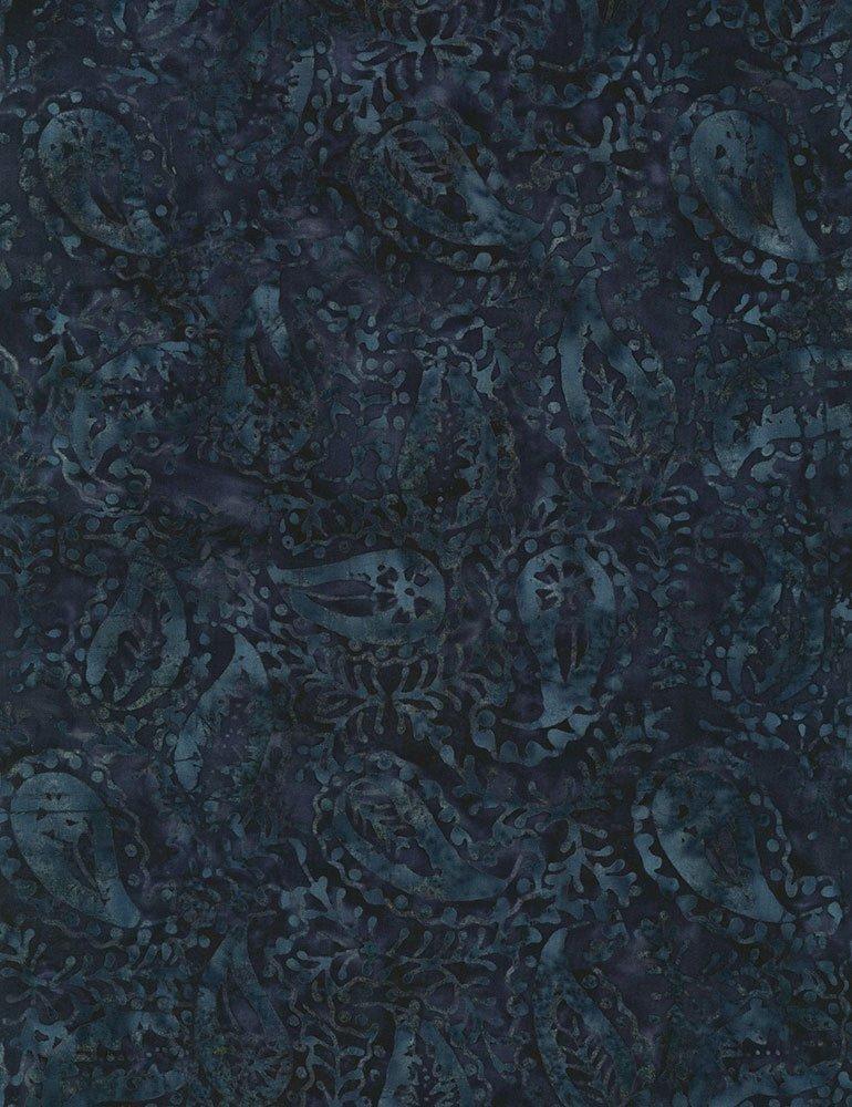 Tonga Lush Batik B4166-INK