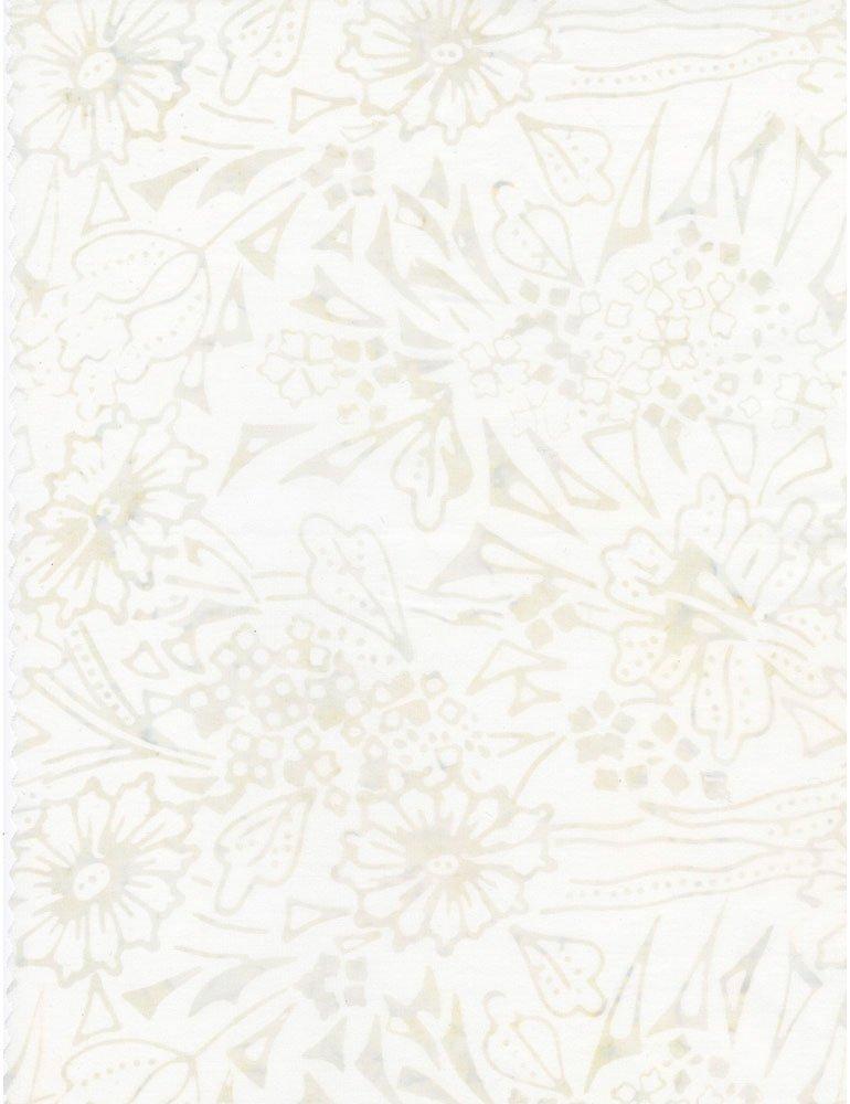 Tonga Creme Batik B6200-OYSTER