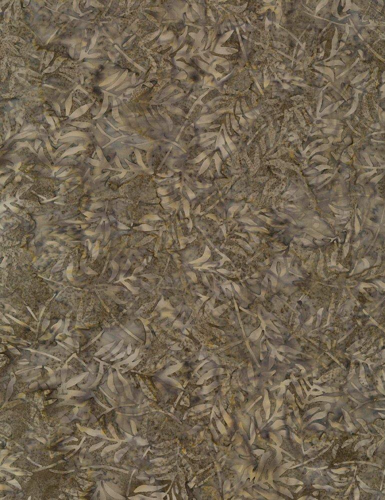 Tonga Quarry Batik B6249-ASH
