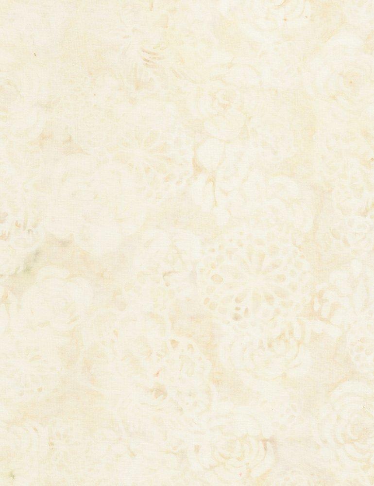 Tonga Cashmere Batik B6655-VEIL