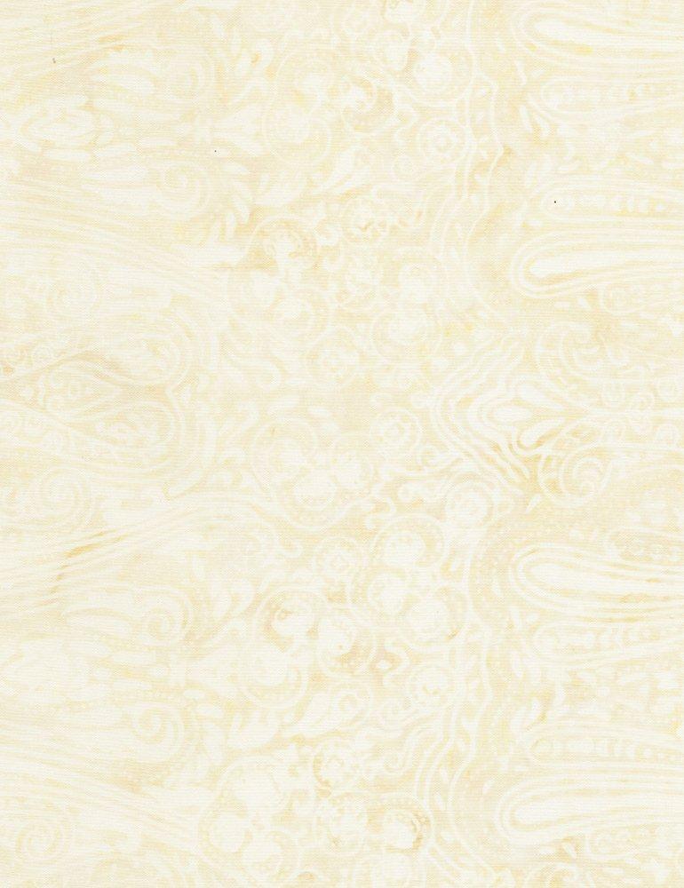 Tonga Cashmere Batik B6830-VANILLA
