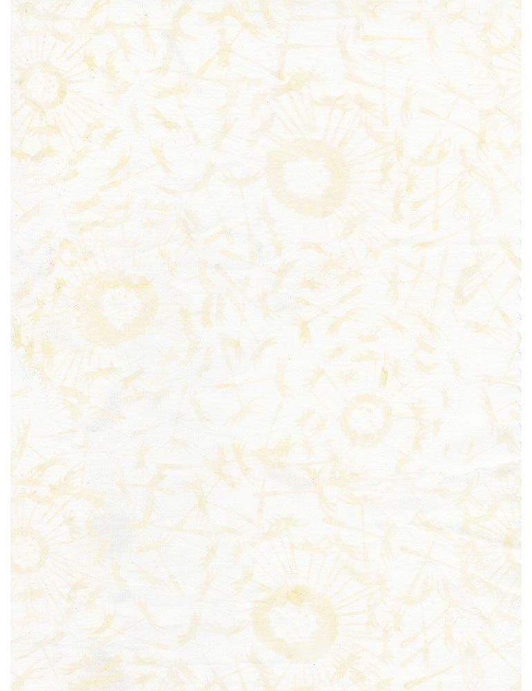 Tonga Creme Batik B8506-ECHO