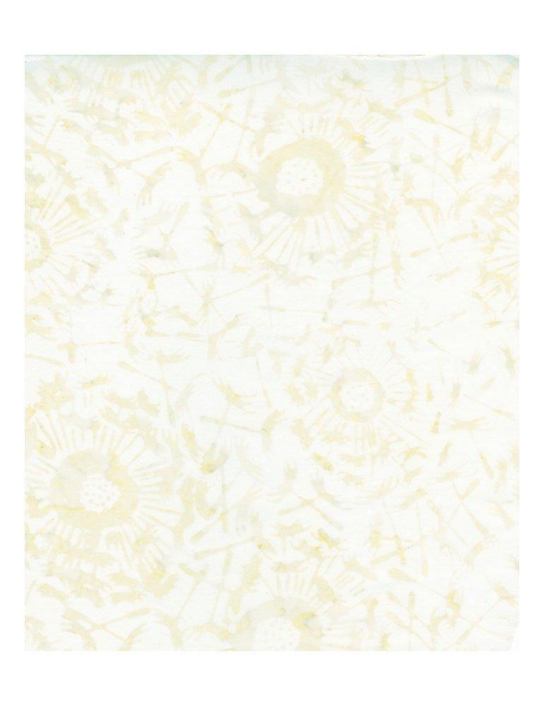 Tonga Creme Batik B8506-POEM