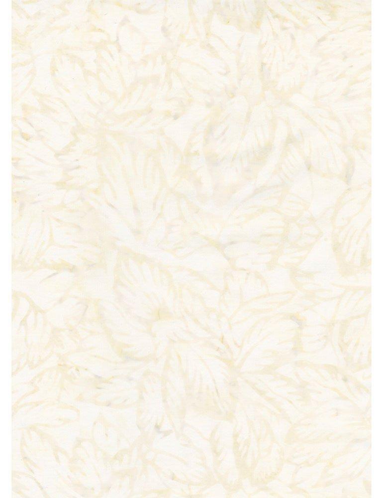 Tonga Creme Batik B8507-SHELL