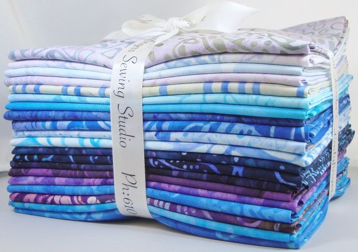 Tonga Riviera Fat Quarter Bundle