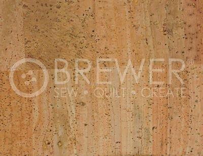 1/2 Yd Surface Cork Fabric Pre-Cut