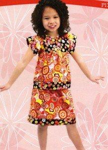 Grace's Easy Dress Pattern