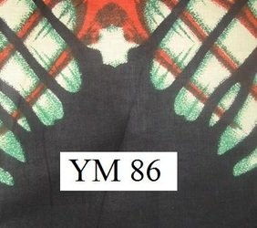 African Fabric YM86