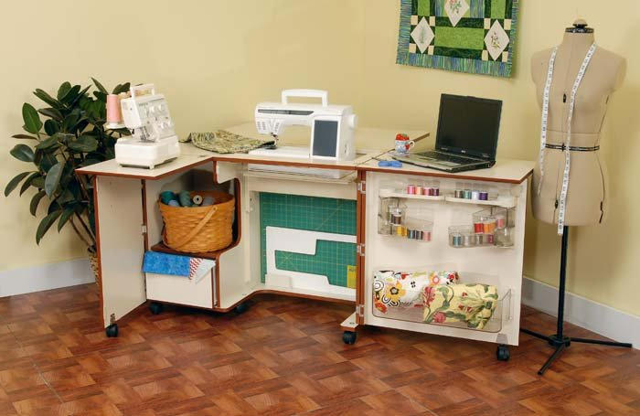 Wallaby Sewing Cabinet