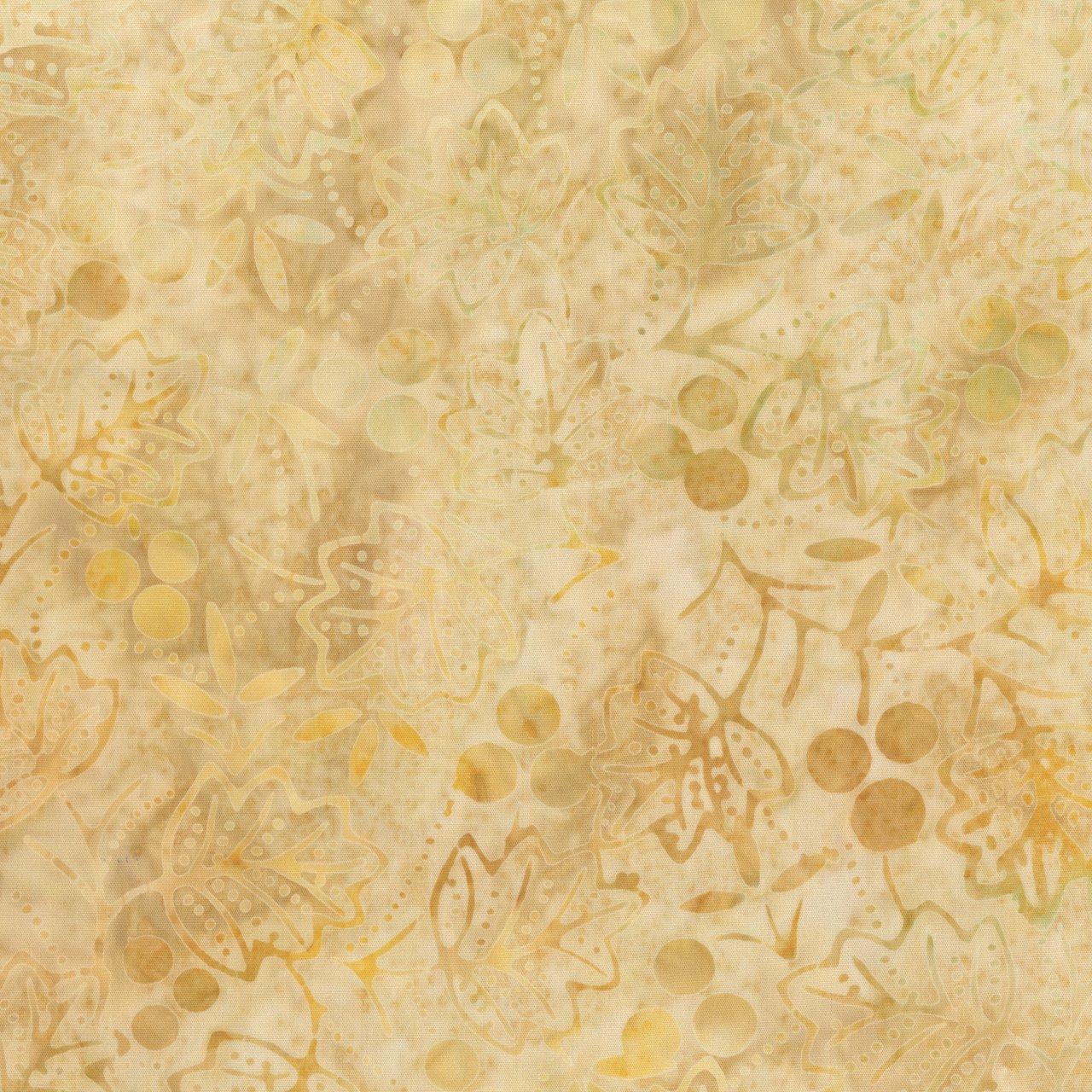 Anthology Batik Dotted Floral