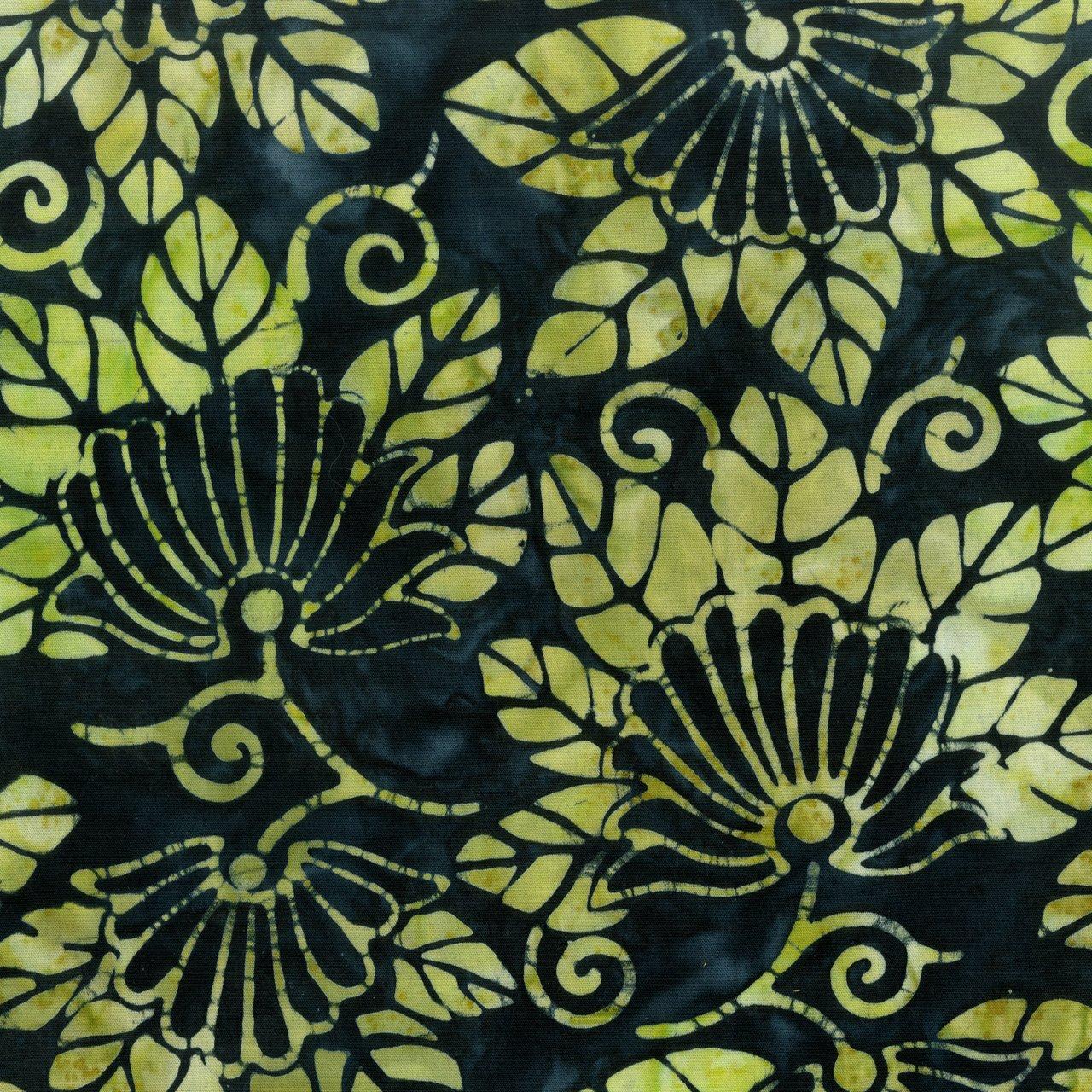 Anthology Batik Garden