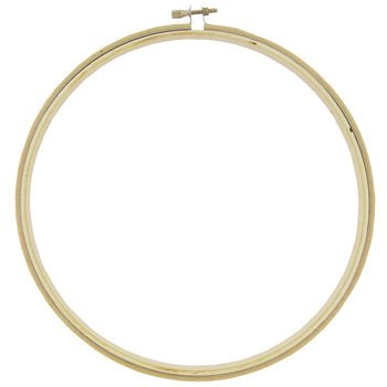 8 inch Wood Embroidery Hoop