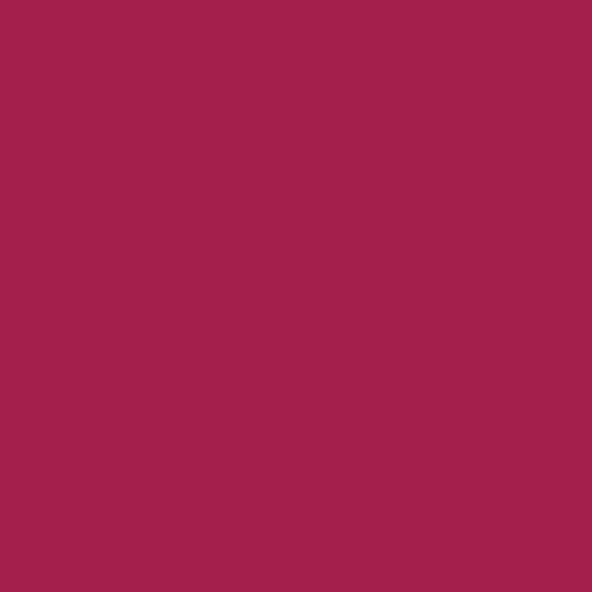 Confetti Solid Cranberry