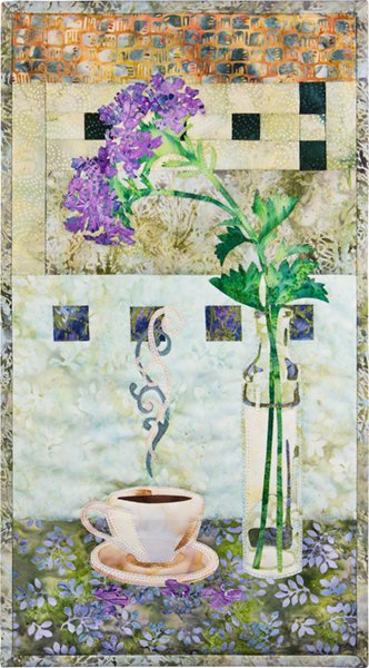 A Fresh Cup by Mckenna Ryan