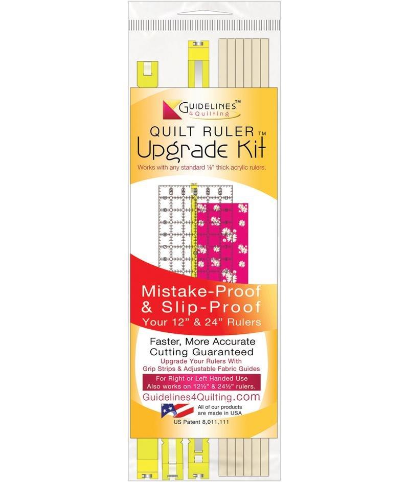 Quilt Ruler Upgrade Kit