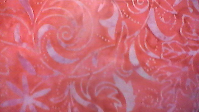 Anthology Batik A Mermaid 206Q-3