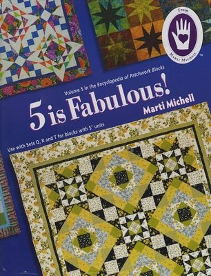 Encyclopedia of Patchwork Vol5