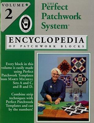 Volume 2 Encyclopedia of Patch