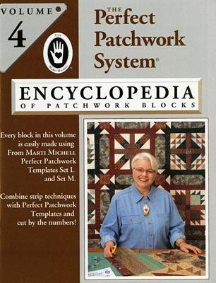 Volume 4 Encyclopedia of Patch
