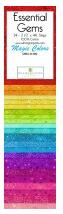 Wilmington Magic Color Strips