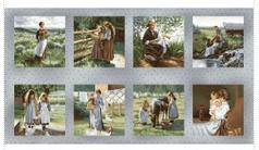 Pineer Spirit Panel