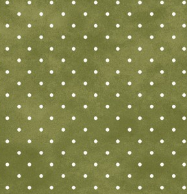 Green/White dot