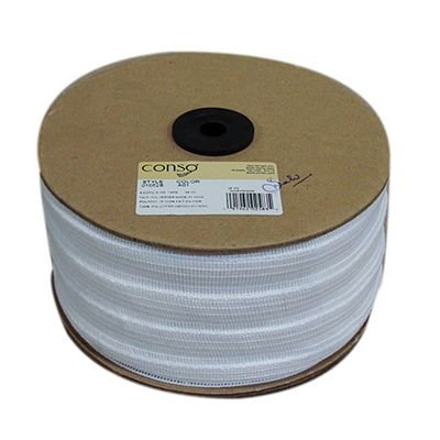 SHIRRING TAPE 4 CORD 4 INCHES