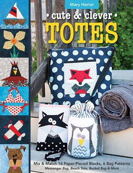 Cute and Clever Totes