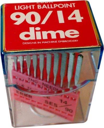 DIME 90/14 LIGHT BALLPOINT