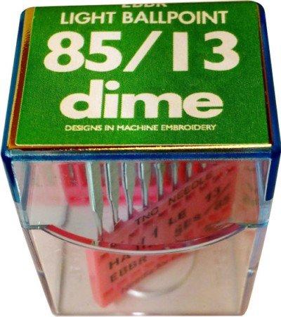 DIME 85/13 LIGHT BALLPOINT