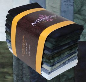 ANT FAT QUARTER BUNDLE 01