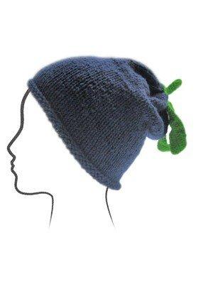 EURO BLUEBERRY HAT