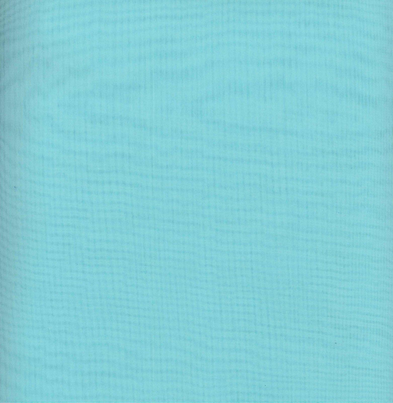 ORIOLE POLY CHIFFON TIFFANY BLUE