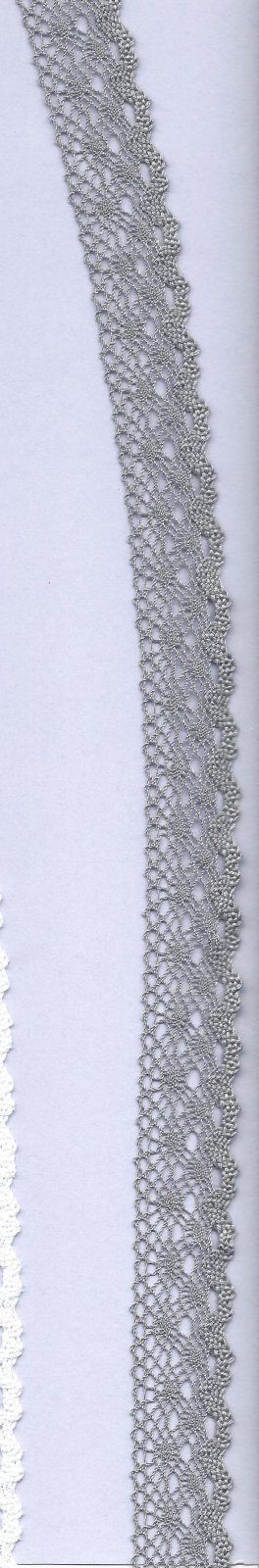 PFA COTTON LACE TRIM 20mm col. 033