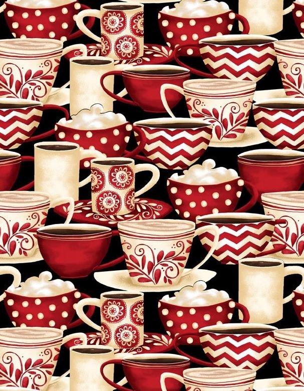 WIL MORNING COFFEE 56054-931
