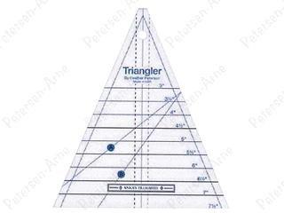 Anka Treasures Triangler