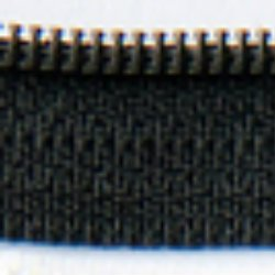 ATK Zipper 14  Basic Black