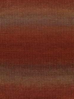 KFI Cassowary #05 Terracotta