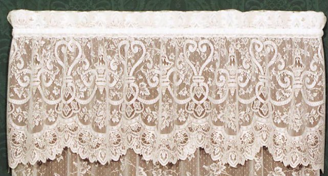 HERITAGE LACE ENGLISH IVY