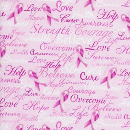 TT BREAST CANCER WORDS