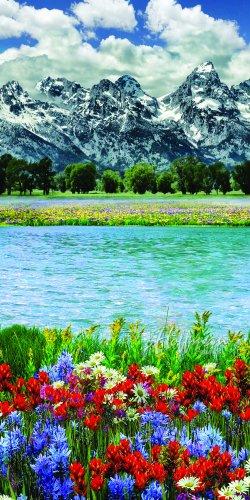 HOF Mountain Majesties -Spring